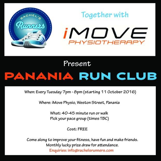 Run Club v2
